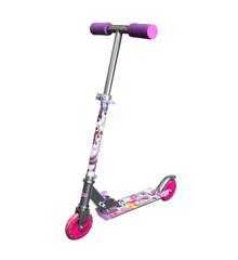 Ozbozz - Scooter w/2 Light Up Wheels - Unicorn (SV13988)