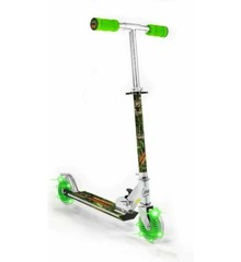 Ozbozz - Scooter w/2 Light Up Wheels - Dinosaur (SV14697)