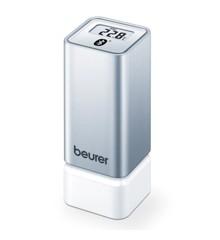 Beurer - HM 55 Termometer og hygrometer - 3 års garanti