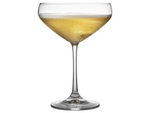 Lyngby Glas - Juvel Champagneglas/Coctailglas Set á 4