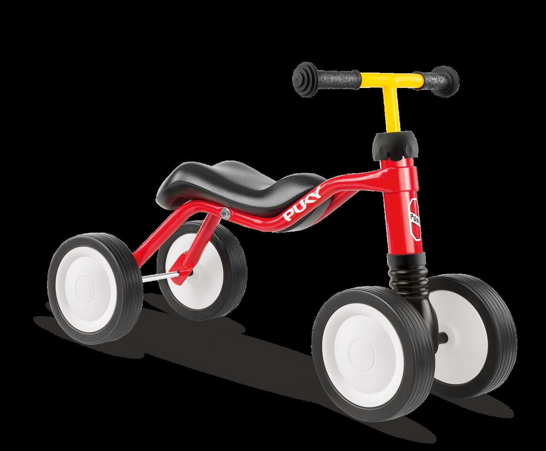 PUKY - Wutsch   løbecykel og løbehjul