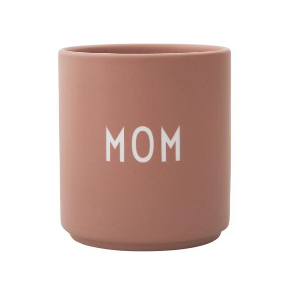 Design Letters - Favorit Kop - Mom