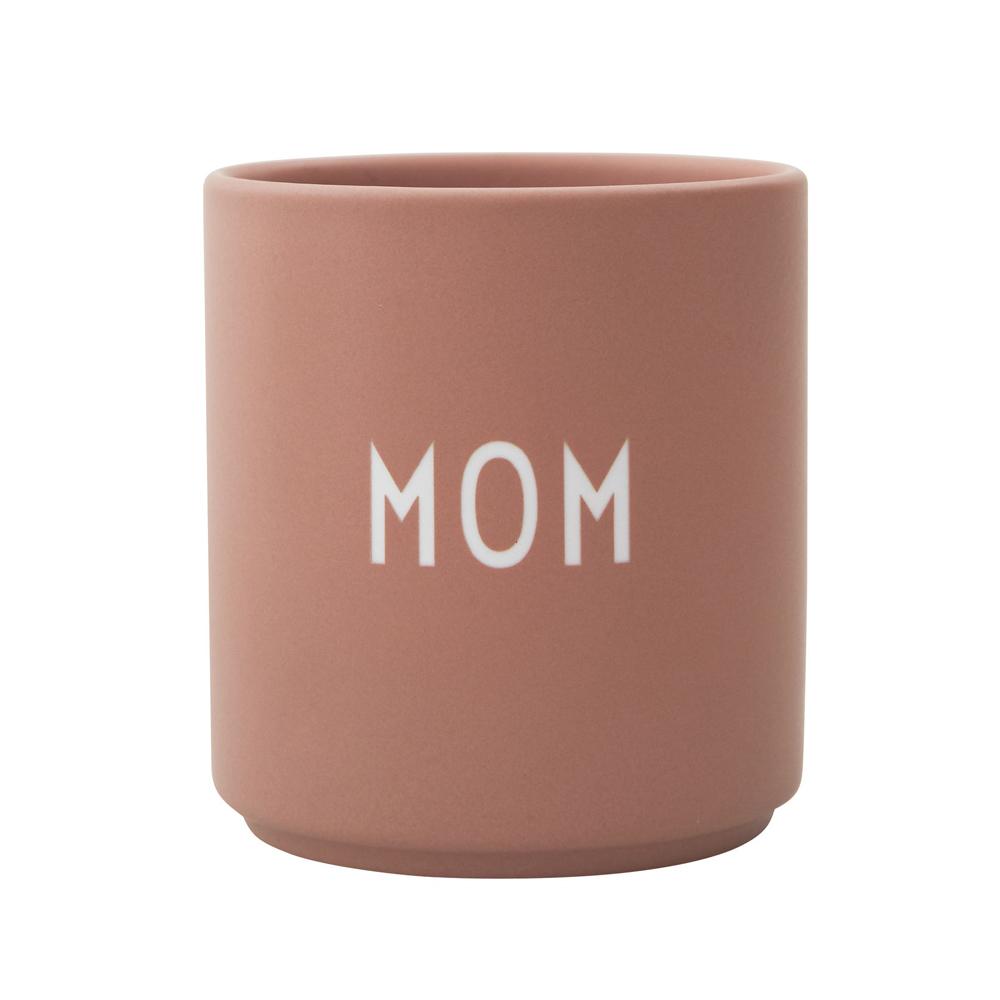 Design Letters - Favourite Cup - Mom (10101002NUDEM)
