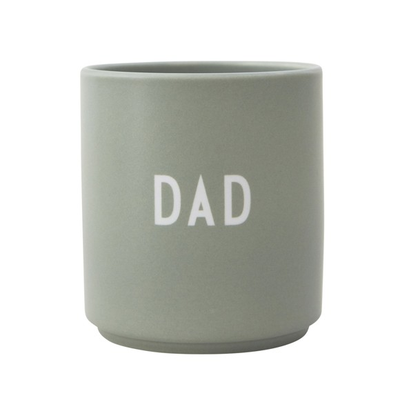 Design Letters - Favourite Cup - Dad (20103005DAD)