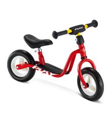 PUKY - LRM - Løbecykel - Rød (+2 år)