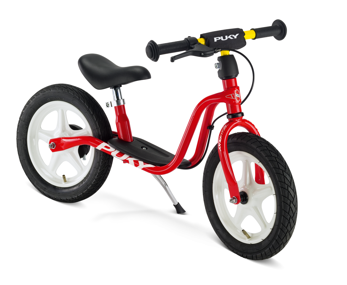 Puky - Balance Bike - LR 1 L Br - Red (4046)