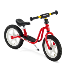 Puky - Balance Bike - LR 1 L - Red (4024)