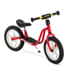 PUKY - LR 1 L Balance Bike - Red (4024)