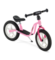 PUKY - LR 1 L Løbecykel - Pink (4066)