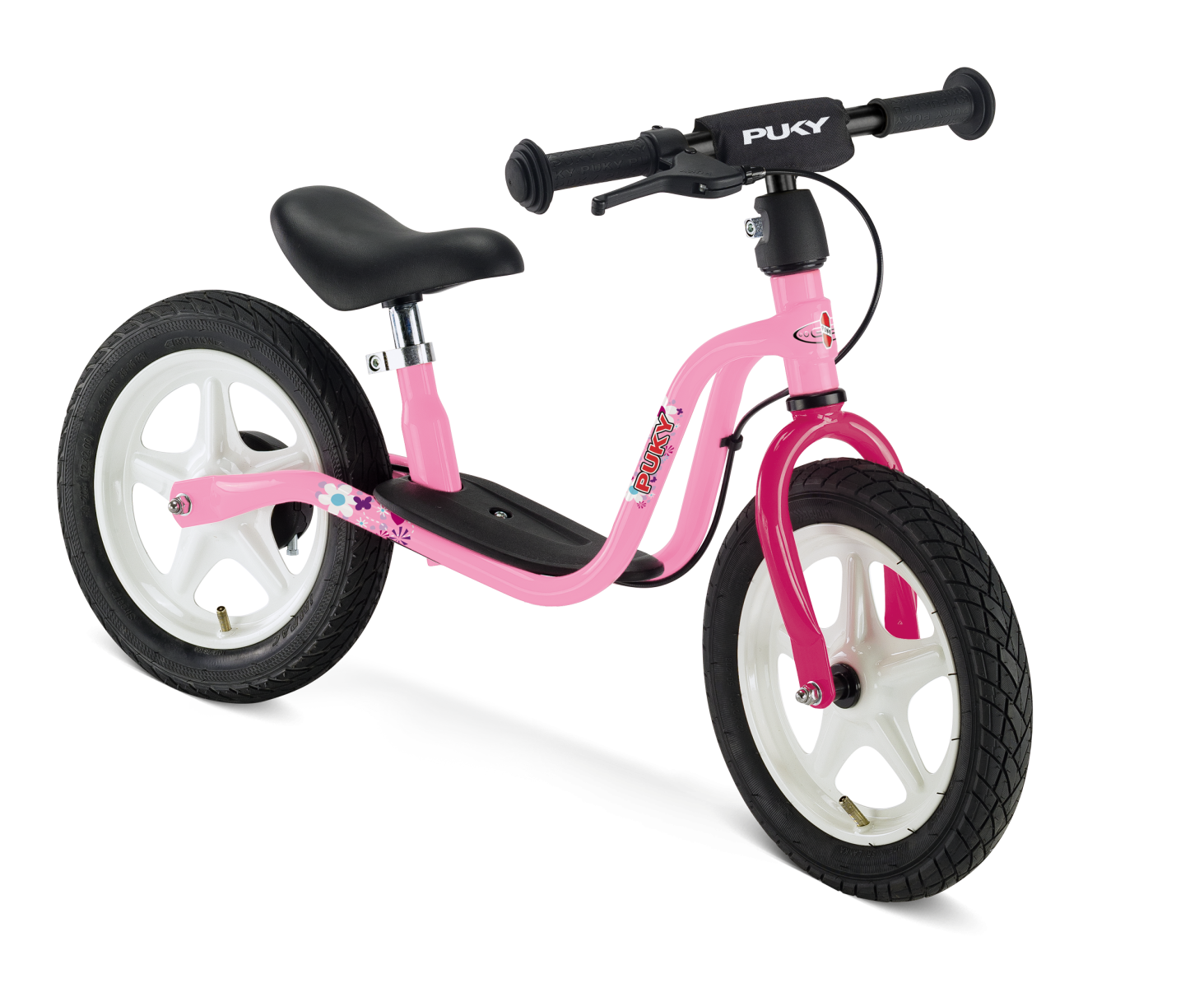 Puky - Balance Bike - LR 1 L Br - Pink (4065)