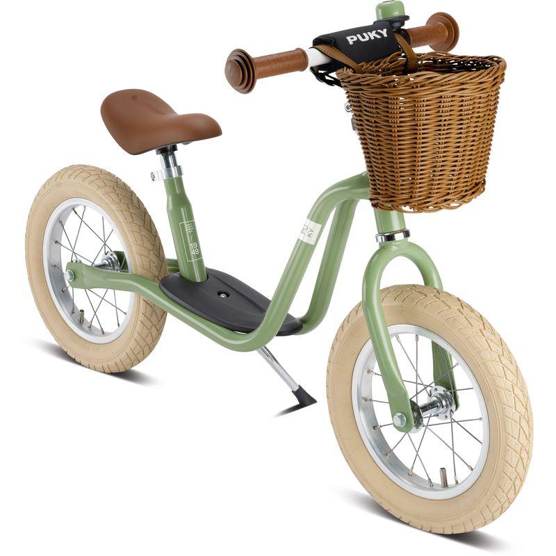 Puky - Balance Bike - LR XL Classic - Green (4067)