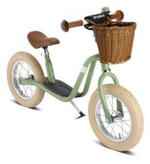 Puky - Balance Bike - LR XL Classic - Grøn