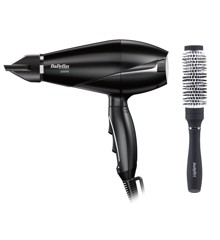 Babyliss - PRO Light 2000W Hair Dryer Set