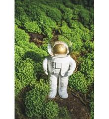 Snekugle - Summerglobe - The Astronaut - 17 cm