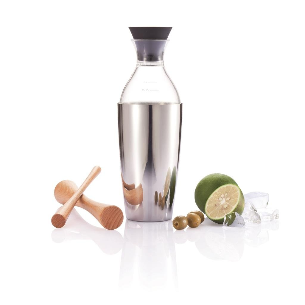 Cocktail Shaker - James (P261.162)