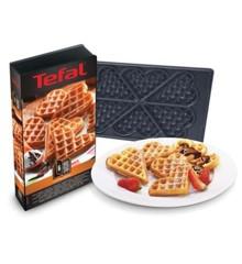 Tefal - Snack Collection - Box 6 - Hjerte Vaffel Sæt