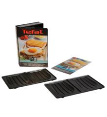 Tefal - Ristet Toast Sæt Til Snack Collection Box 1