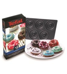 Tefal - Snack Collection - Box 11 Donut Set (XA801112)