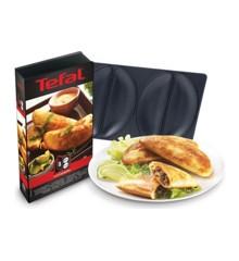 Tefal - Snack Collection - Box 8 - Empanadas Set  (XA800812)