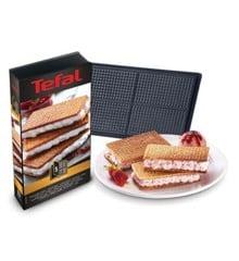 Tefal - Snack Collection - Box 5 - Warfer Set (XA800512)