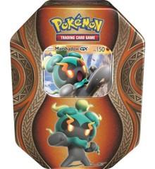 Pokemon - Poke Tin Fall 17 Mysterious Powers - Marshadow GX