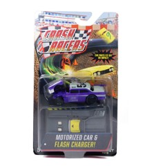 Artin - Crash Racers Vehicles - Beau's Bangers