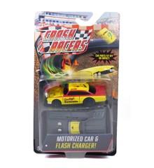 Artin - Crash Racers Vehicles - Smokey's Barberque