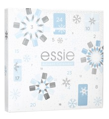 Essie - Christmas Advent Calendar 24 Days 2019
