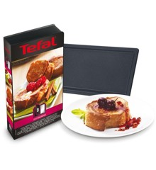 Tefal - Snack Collection - Box 9 - French Toast Sæt
