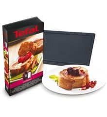 Tefal - Snack Collection - Box 9 - French Toast Set (XA800912)