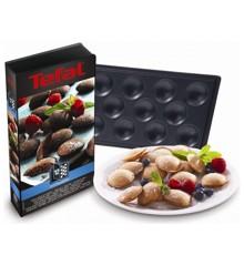 Tefal - Snack Collection - Box 12 - Small Bite Set (XA801212)