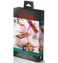 Tefal - Snack Collection - Box 13 - Mini Bars Set (XA801312)