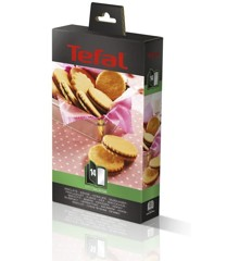 Tefal - Snack Collection - Box 14 - Biscuits Set (XA801412)