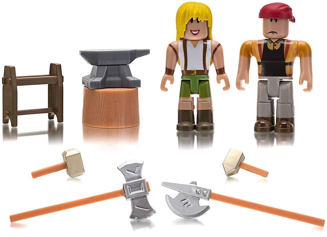 Buy Roblox Game Pack Forger S Workshop Forger S Workshop Bob
