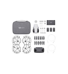 DJI - Mavic Mini Fly More Combo Pack