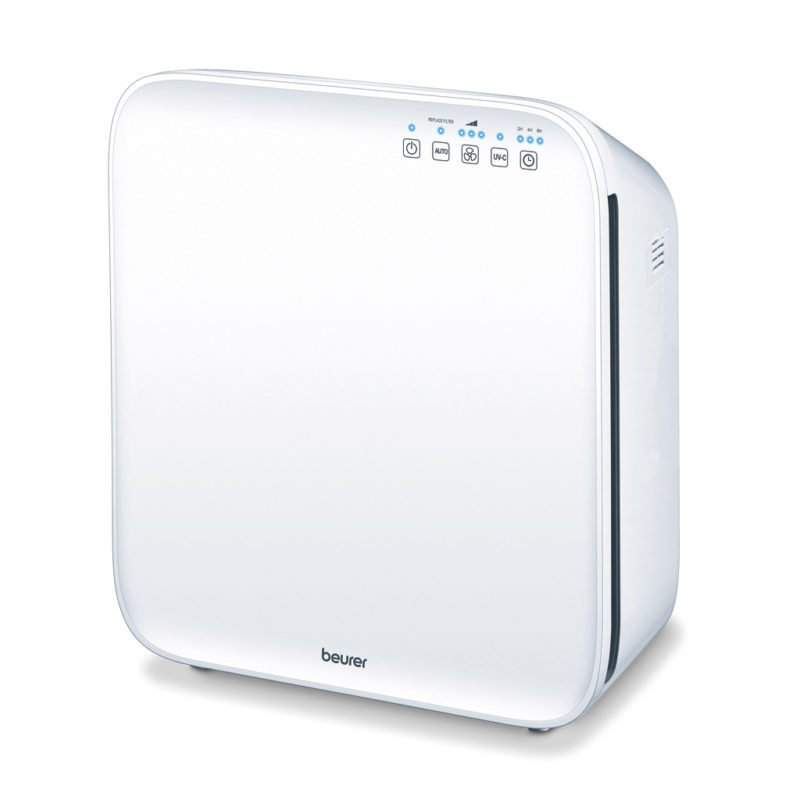 Beurer - LR 310 Air purifier - 3 Years Warranty
