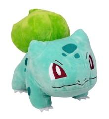 Pokemon - Plush 20 cm - Bulbasaur