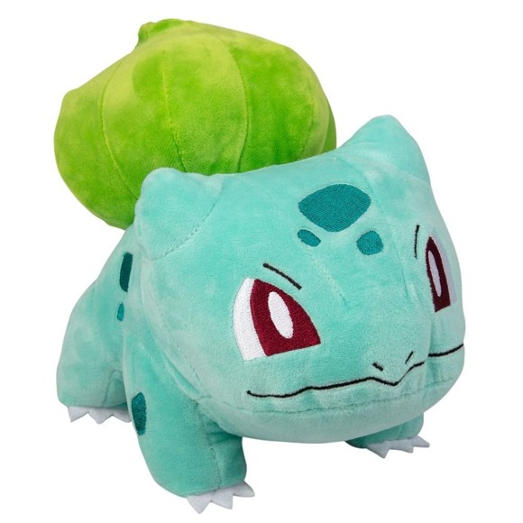 Pokemon - Plush 20 cm - Bulbasaur