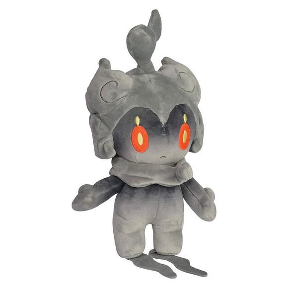 Pokemon - Plush 20 cm - Marshadow