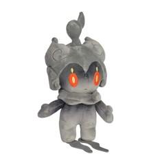 Pokemon - Plys Bamse 20 cm - Marshadow