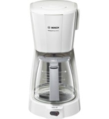 Bosch - Coffee Maker - White