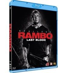 Rambo: Last Blood - Blu Ray