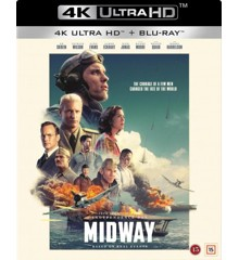 Midway (2-Disc)