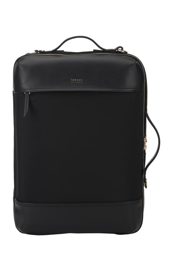 "Targus - Newport Tote Laptop Convertible 3 in 1 Backpack 15"""