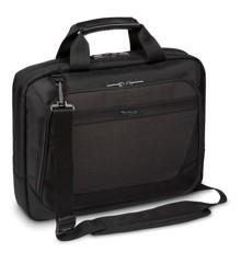 """Targus - CitySmart 12-14"""" Slimline Topload Laptop Case"""