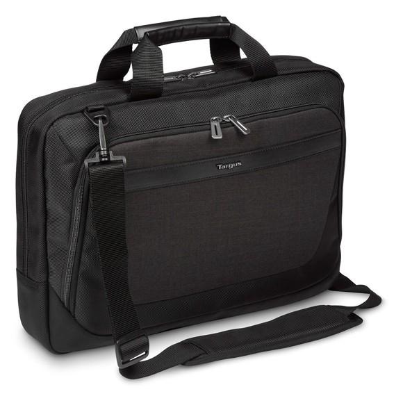 """Targus - CitySmart Slimline Topload Laptop Case 14-15.6"""""""