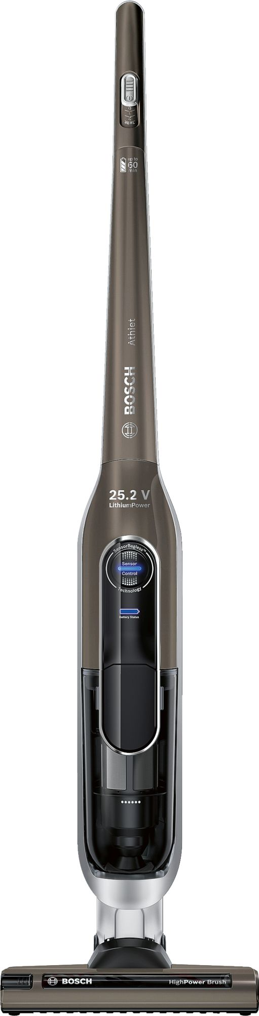 Bosch - Athlet 25.2V - Cordless Vacuum