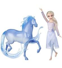 Frost 2 - Elsa og Nokk