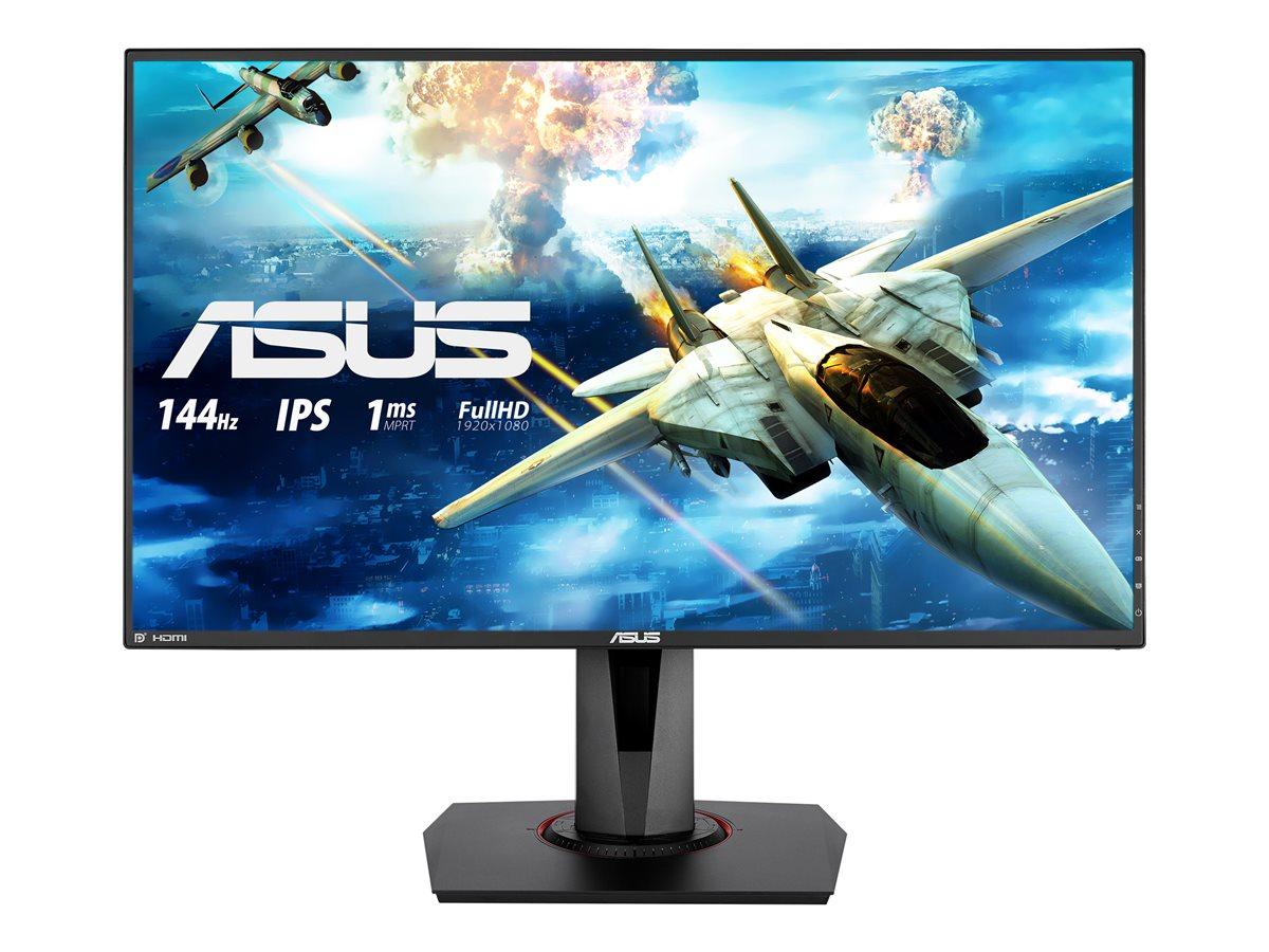 Asus - Gaming Monitor VG279Q 27