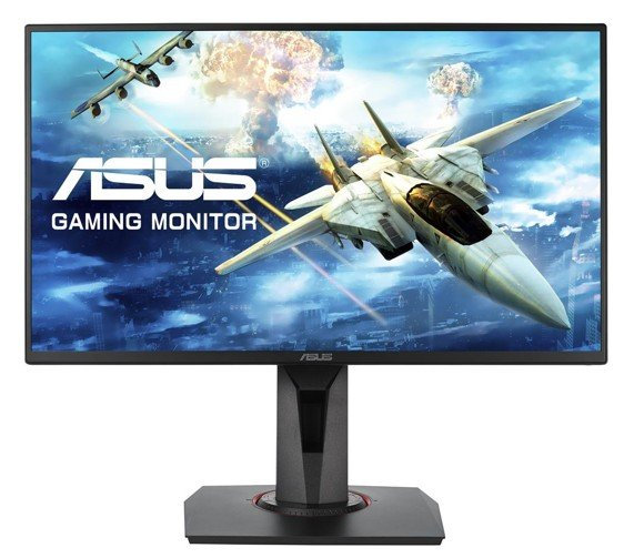 "Asus - Gaming Monitor VG258QR 24,5"" 165Hz"